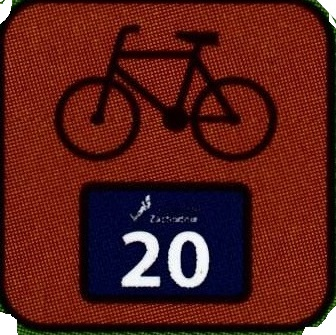 Logo Trasa Pojezierzy Zachodnich