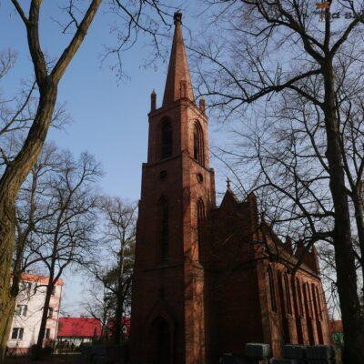 Kościół w Paradyżu